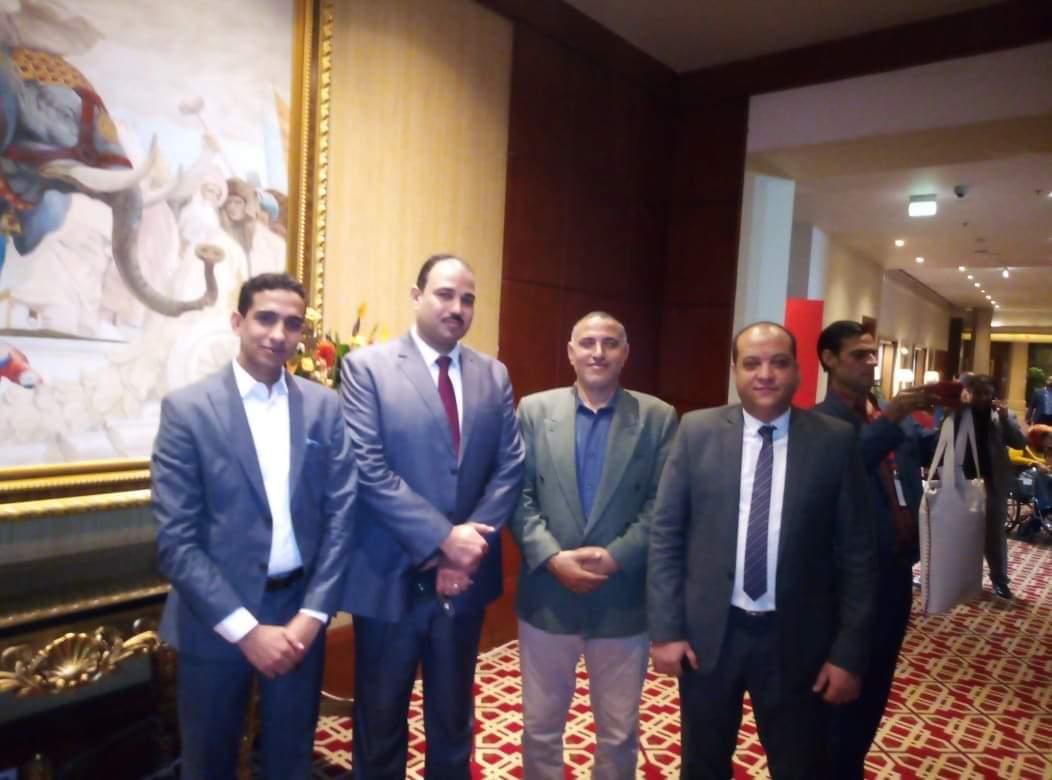 افتتاح الأسبوع الكويتي الثاني عشر بحضور العصار وصالح ورعاية مؤسسة