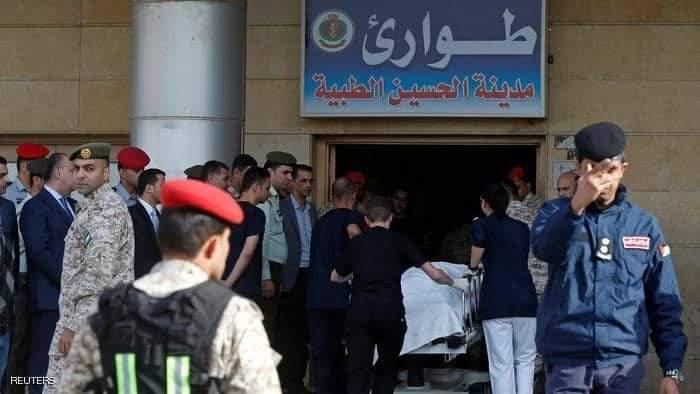 السعودية تدين الجريمة البشعة في جرش الأردنية