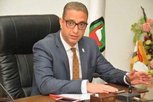 محافظ سوهاج يهنئ رئيس مجلس الوزراء بمناسبة ذكرى المولد النبوي الشريف