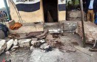 عاجل هجوم على كمين للشرطة في القليوبية مركز طوخ وأنباء عن قتلى