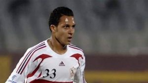 وفاة اللاعب علاء علي نجم نادي الزمالك السابق