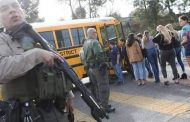 نقل 6 أشخاص بمدرسة أميركية إلى المستشفى بعضهم في حالة حرجة