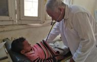 تقديم الخدمة الطبية بالمجان لـ 1394 مواطن بقرى