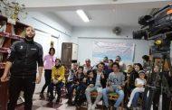 انطلاق مسابقة صوت الإبداع للغناء والعزف الفردي من الإسكندرية