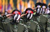 مبادرة حسن نوايا تجاه كوريا الشمالية لتعزيز فرص السلام
