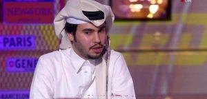الكاتب الصحفي محمد الكبيسي: