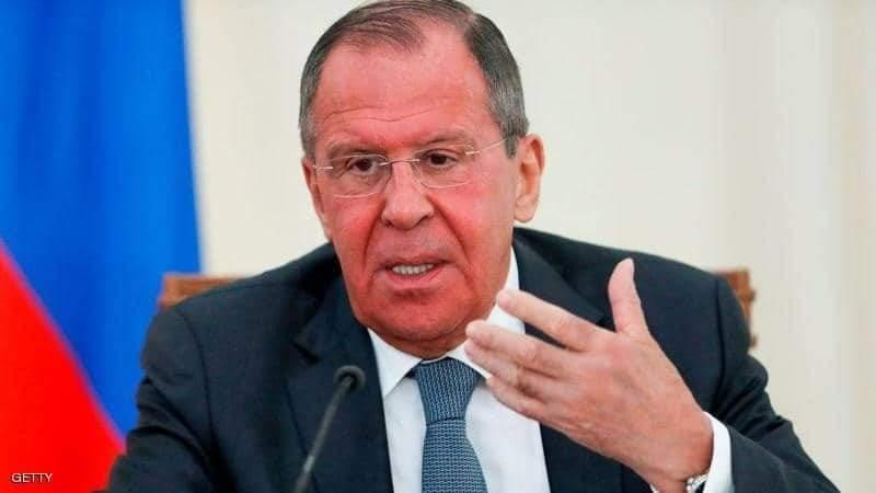 لافروف: التواجد العسكري الأميركي في اليابان يقلق روسيا