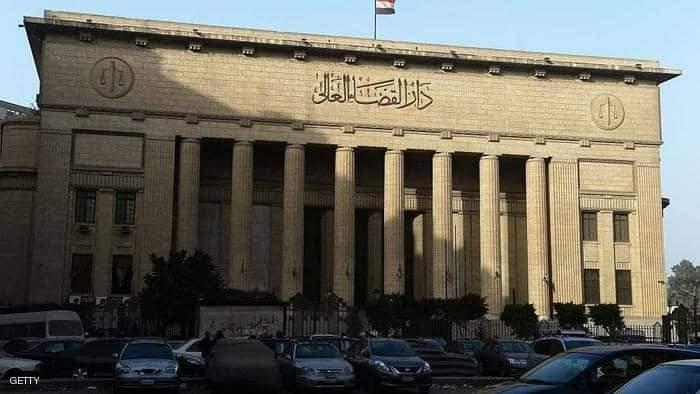 مصر.. تجديد حبس خمسة متهمين في قضية خلية الأمل