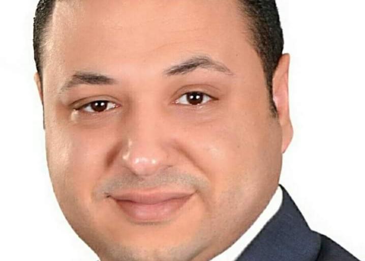 عمرو الزمر رئيسا لقطاع شمال الجيزه لحزب الحريه