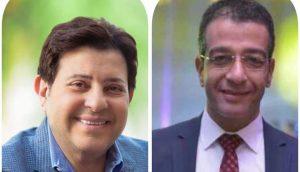 نورت مصر تكرم أمير الغناء العربي