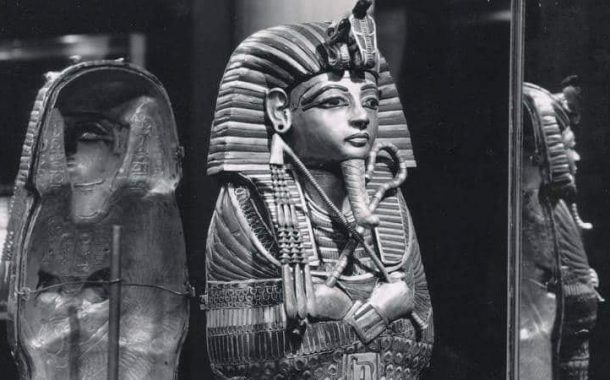 تمثال لتوت عنخ آمون تدهش العالم وتجذب ملايين السياح