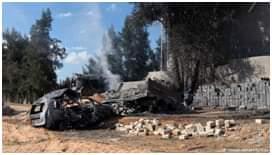 معركة طرابلس فصل جديد للحرب بالوكالة