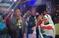 مبادرة مصر والسودان ايد واحدة تقيم بث مباشر احتفالا بأعياد الاستقلال في مصر والسودان