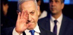 رئيس حكومة الاحتلال يقدم استقالته بسبب اتهامه بقضايا الفساد