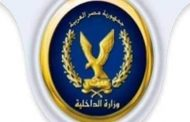 إصابة ضابط و8 مجندين فى حادث سير امام قرية صفط الشرقية بمحافظه المنيا
