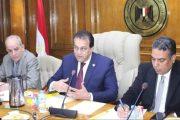 وزير التعليم العالي يرأس اجتماع لجنة قطاع الإعلام واللغات