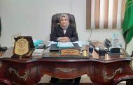 عميد صيدلة تهنئ فخامه الرئيس عبدالفتاح السيسي..القيادات الأمنية بعيد الشرطة