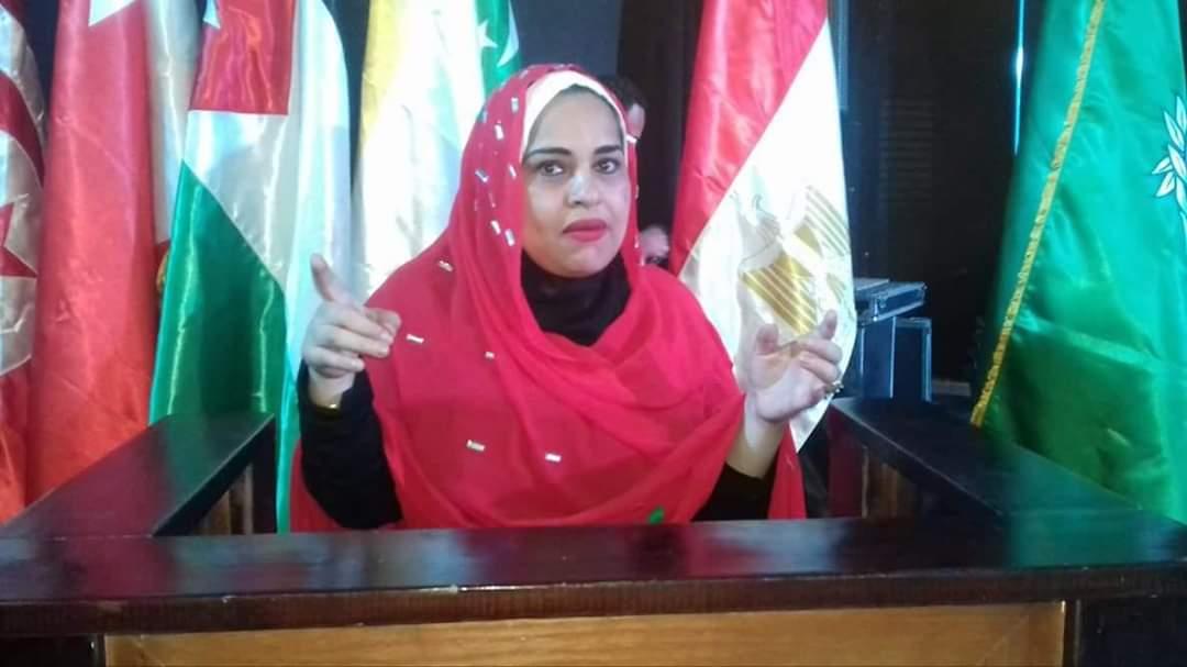 مبادرة مصر والسودان ايد واحدة ترسل رساله سلام لشرفاء السودان