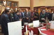 نجاح ختام فعاليات ملتقى السلامة والصحة المهنية بشركة مصر للألومنيوم