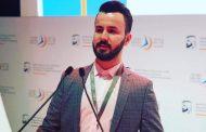 أسامة حبيب: أسعى لتنظيم ورش عمل لشباب الصحفيين عبر الانترنت