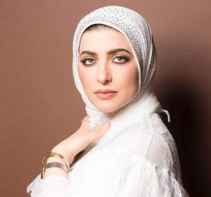 سماح فرج: سعيدة بتكرمي في مهرجان ألوان للموضة والأزياء بالمغرب