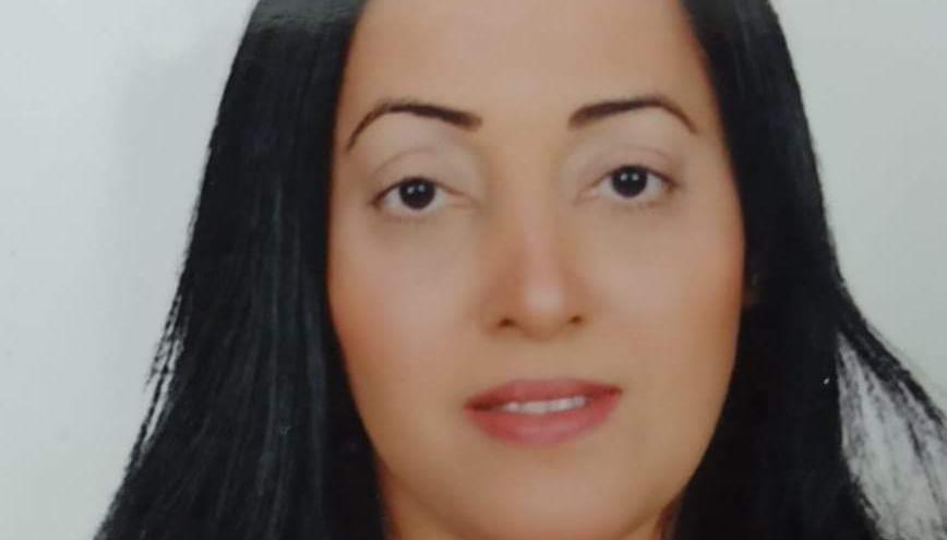 نانسى عبد الحفيظ رئيسة تنفيذية للأمانة الفنية لشبكة اعلام المرأه العربيه