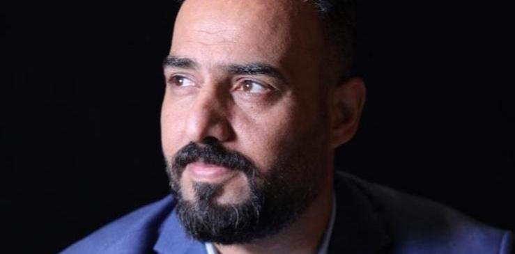 الصحفي جعفر العايدي: نسعى للنهوض بشبكة الإعلام العراقي