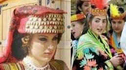 قبيلة معمرة في باكستان تتراوح أعمارهم بين ١٢٠-١٦٠ سنة