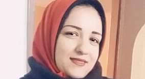رندا الجندى نائبة لرئيس الأمانة الفنية بشبكة اعلام المرأه العربية