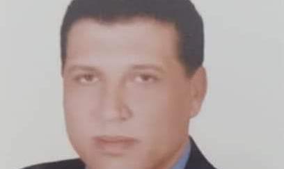 عمرو حنفى يعين اللواء واصف عدلي رئيساً لمدينة مرسى علم
