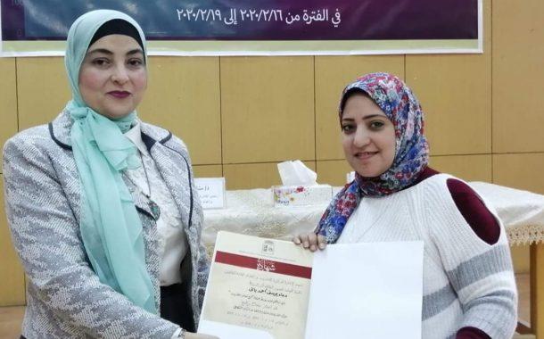 ختام آخر مجموعات قياس الرأي الثقافي بمصر الجديدة