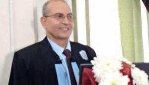 وكيل وزارة التعليم ببورسعيد يحصل على الدكتوراة بامتياز فى فلسفة التربية