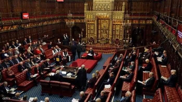 حظر الإخوان أصبح مادة مهمة للنقاش في مجلس العموم