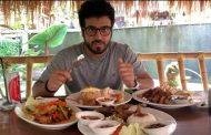 الشيف عبدالرحمن بخش ينضم للجنة التغذية العالمية للتذوق