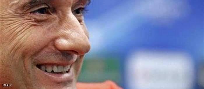 المدرب ارنستو بالبيردي تتجه قبل وجهة غير مألوفة