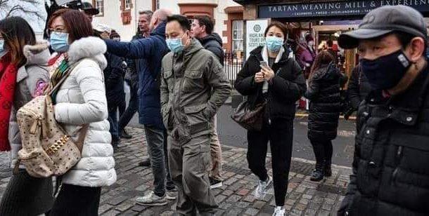 بعد تفشي كورونا .. الصين تناشد الشعب للتبرع بالدم