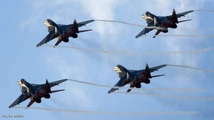 مقاتلات حربية روسية تتدخل في معارك إدلب.. ومقتل جنديين تركيين دخلت