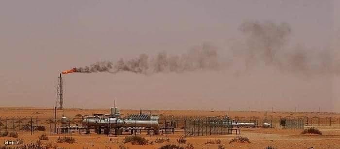 منشأة نفطية تابعة لشركة أرامكو وتطوير حقل الجافورة