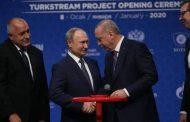الرئيس التركي ونظيره الروسي السيطرة على الجيش السوري بإدلب