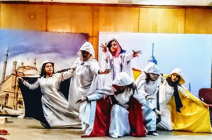 رحالة تناقش قضايا المرأة على مسارح وزارة الثقافة