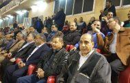 فوز الإنتاج علي الإدارية بخمسة اهداف مقابل هدفين في إفتتاح دورة اللجنة النقابية بشركة مصر للألومنيوم