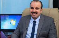 حسام ابوساطى يترشح لمقعد نقيب أطباء أسنان مصر