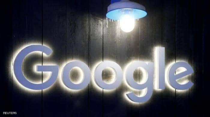 غوغل ستطلق الموقع هذا الأسبوع.عن الوباء في الولايات المتحدة