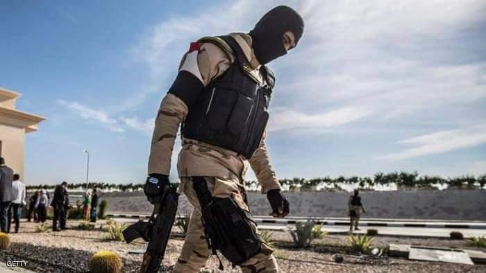 الجيش المصري يعلن وفاة اللواء خالد شلتوت بفيروس كورونا