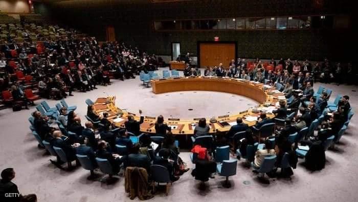 مجلس الأمن الدولى وانقسامات في مجلس الأمن والسبب إعلان كورونا
