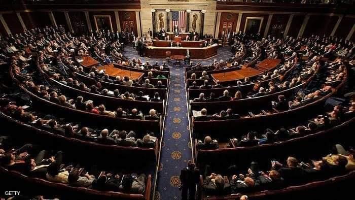 الكونغرس يبحث أيضا فرض قيود على التجمعات في مبنى الكابيتول.