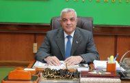 رئيس جامعة المنوفية يؤكد تشخيص 620 بالعيادات الإلكترونية