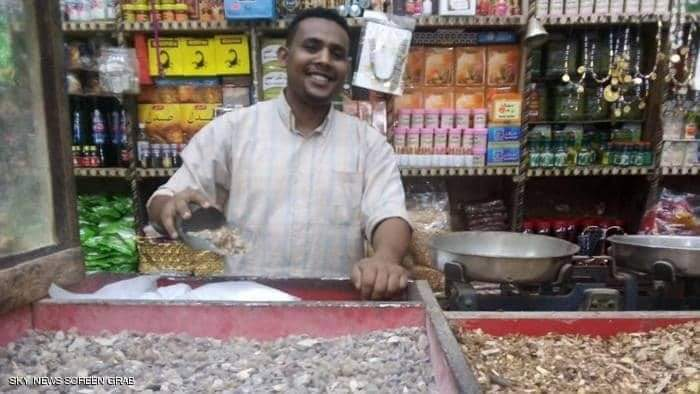 إقبال كبير على محلات العطارة في السودان في زمن الكورونا