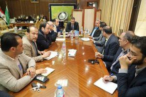 الإعلامية وليان البياتي تطرح سبل تطوير الصحافة العربية