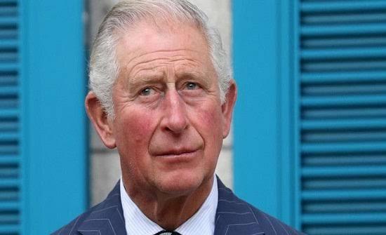 إصابة الأمير تشارلز ولي عهد بريطانيا بفيروس كورونا